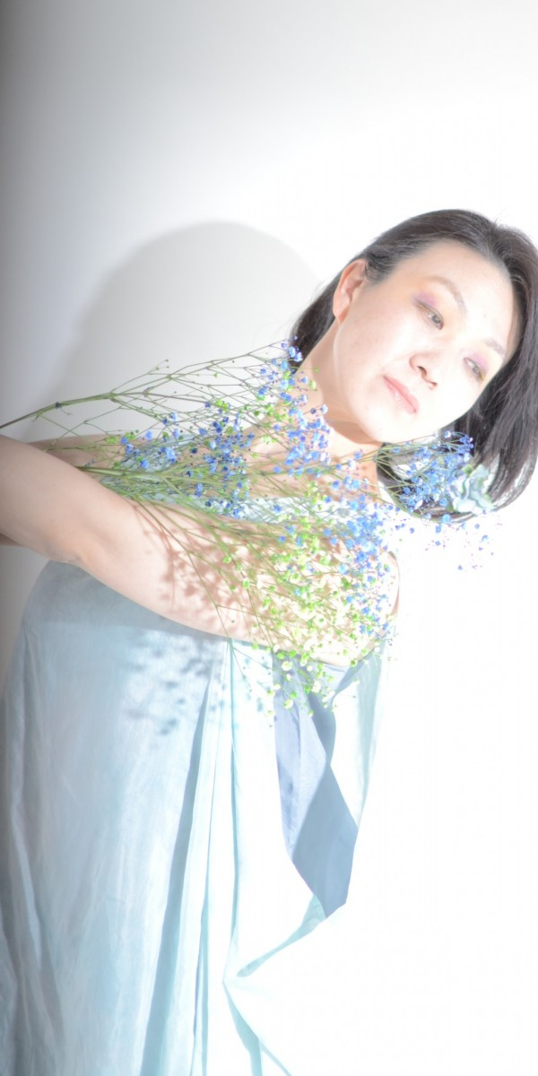 IzumiMatsuo衣装